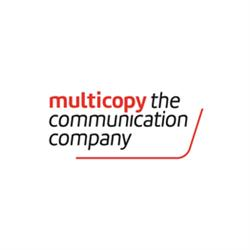 Multicopy The Communication Company | Bergen op Zoom