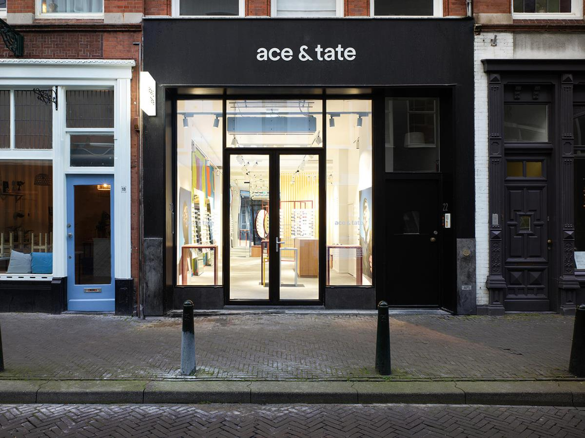 9ad02c85b03ac4 Ace   Tate - Den Haag - Adres - Telefoon - 2513 CD - Openingstijden