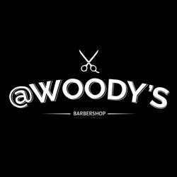 @Woody's Barbershop